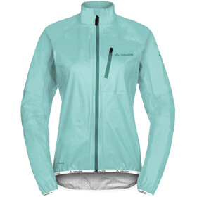 VAUDE Drop III Jacket Women glacier